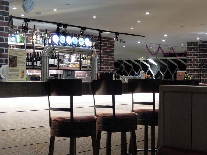 新スタイルの台湾居酒屋
