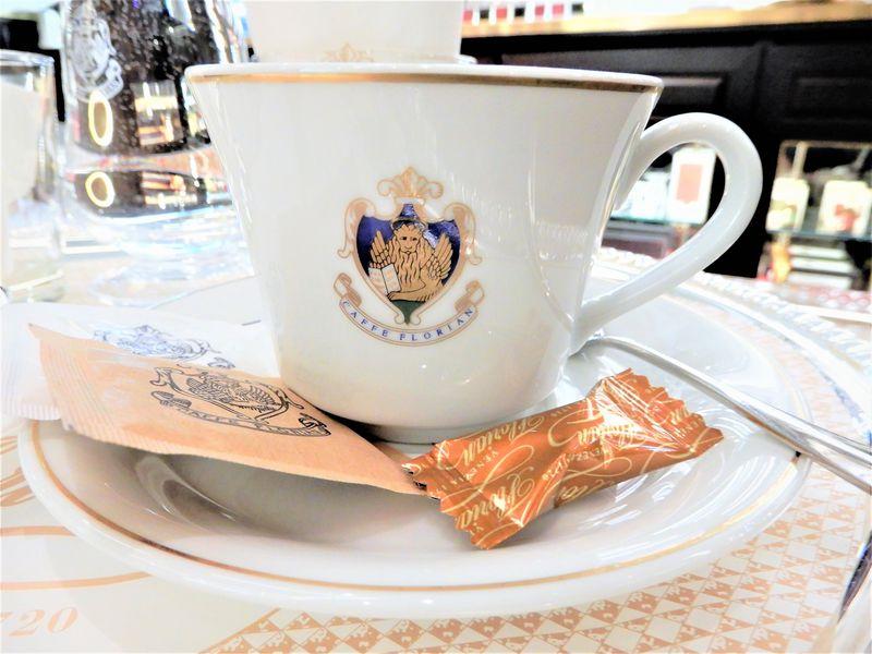 日本に先駆けて台湾に初出店!ベネチア「カフェ・フローリアン」の味が台北でも!