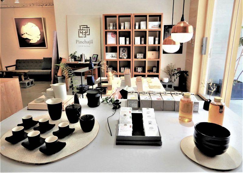 お茶の飲み頃をアプリがお知らせ!台北「品茶集」であなたも台湾茶マイスター