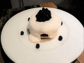 タピオカミルクティーとパンケーキが合体!台北「美好年代」の芸術スイーツが大人気