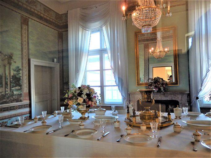 ヴィッテルスバッハ家の歴史を刻む宮殿
