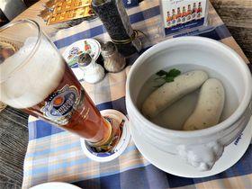 白ソーセージ最高!朝から乾杯できちゃうミュンヘン人気ビアホール3選