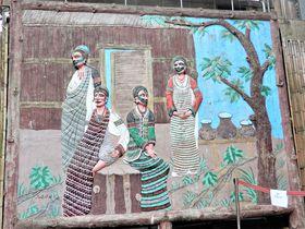 台北から日帰り可能!タイヤル族の里「烏来」の4つの楽しみ方