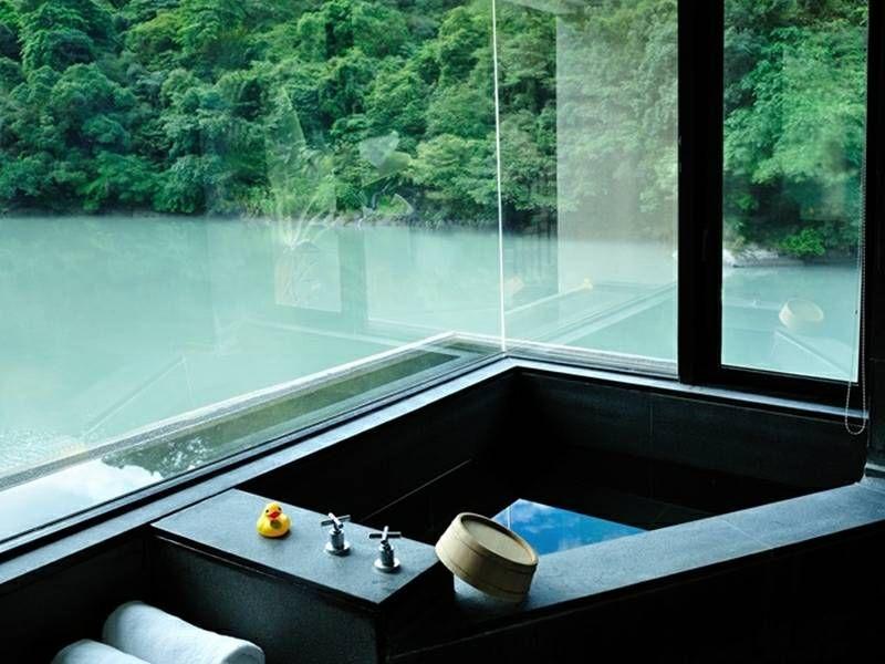 5.台湾でどこに泊まる?