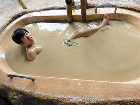 天然の泥温泉でお肌もすべすべ!ベトナム・ニャチャンの温泉スポット「アイリゾート」