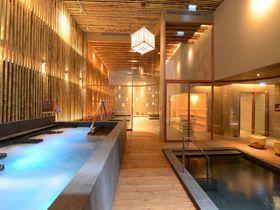 バンコクで「レッツ・リラックス」!日本式温泉&スパで極楽タイム