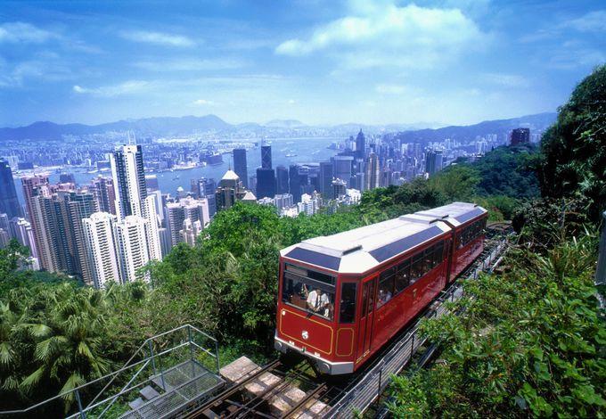 1.香港ってどんなところ