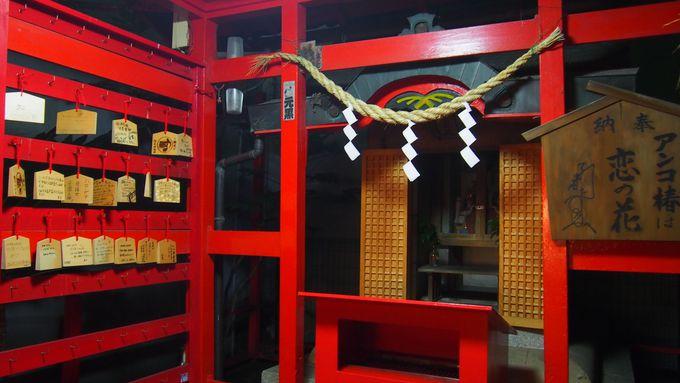 黒田稲荷神社の由来