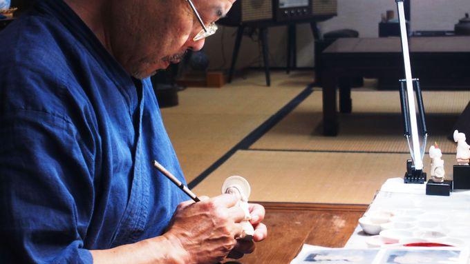 博多の伝統工芸を体験しよう