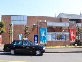 観光タクシーツアーで楽々!「日野新選組史跡巡り」