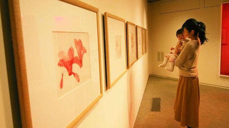 子連れでも安心!「ちひろ美術館・東京」はファーストミュージアムに最適