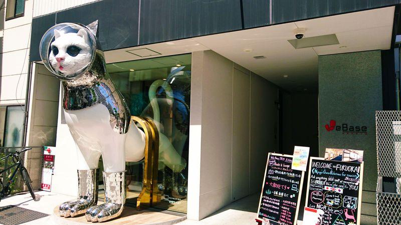 福岡のおすすめホステル8選 安くてオシャレな宿が今人気