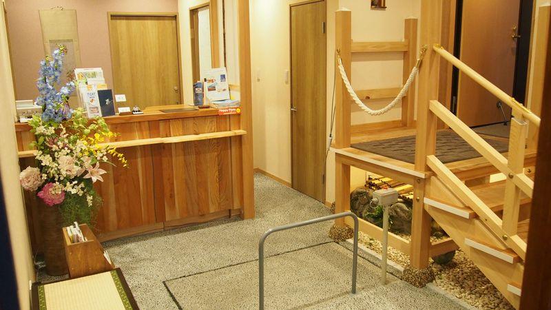都内の観光に便利!日本橋人形町