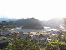 美しい水の流れに息を呑んでしまう!秘境の地・奈良「東吉野」