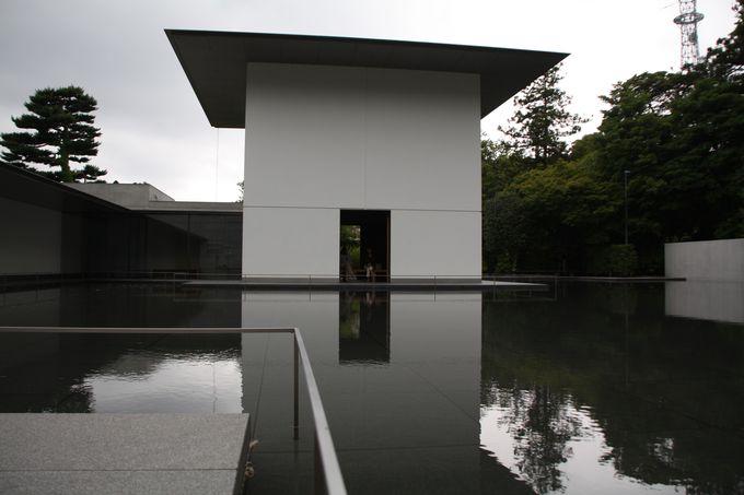 6.鈴木大拙館