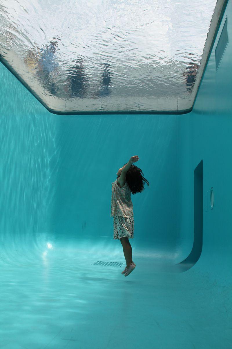 お子様ウェルカムな「金沢21世紀美術館」を子連れで楽しむ!