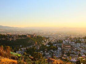 アラブの文化が残るスペイン・グラナダの旧市街『アルバイシン』