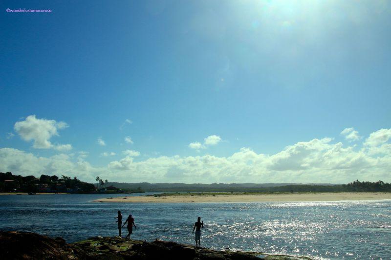 エネルギー溢れるサーフィン天国な町、ブラジルの『イタカレ』
