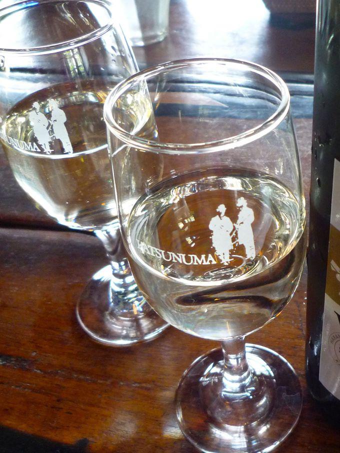世界に誇る日本ブランド、甲州ワインの魅力を『勝沼』で堪能