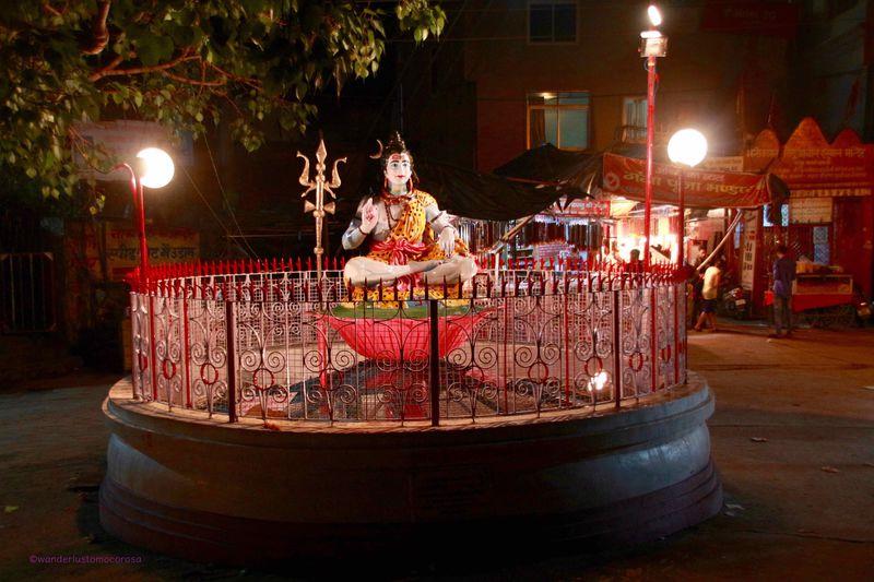 ヨギでなくても大丈夫!ヨガの聖地インド・リシケシの過ごし方