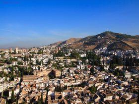定番から穴場まで、スペイン・グラナダの絶景を望む展望台を一挙大公開!