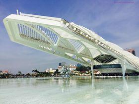 ブラジルはカラフルな街と現代建築が見どころ「インスタ映えスポット」13選