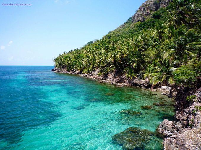 自然そのままの未開発の地!プロビデンシア島ってどんなとこ?