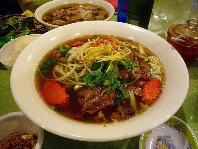 移民が受け継ぐ味。本場ベトナムよりも美味しい?!