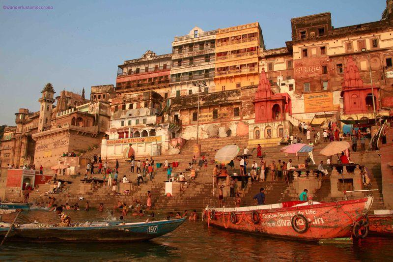 究極のインド!「バラナシ」観光でするべきこと5選