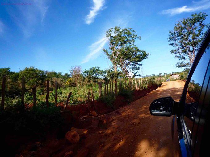 青の洞窟までの行き方とレンソイスの見どころ