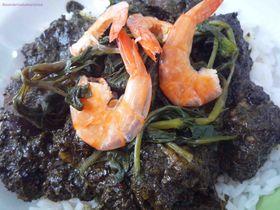 ブラジルのアマゾン川河口の街「ベレン」で味わう名物料理!