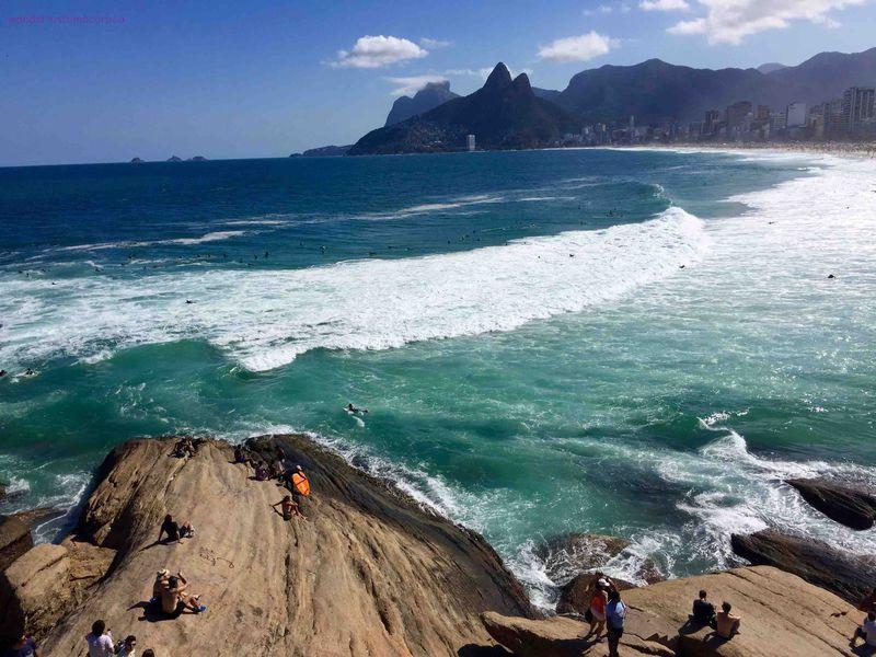 カーニバルの街「リオ」見て撮って感動の観光スポット5選!