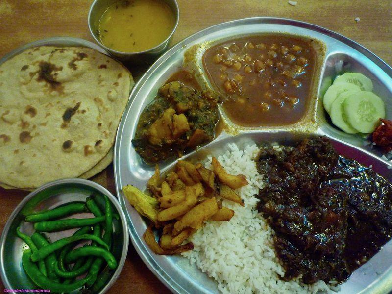 広くて奥深い!本場インドで食べたいおすすめ北インドカレー