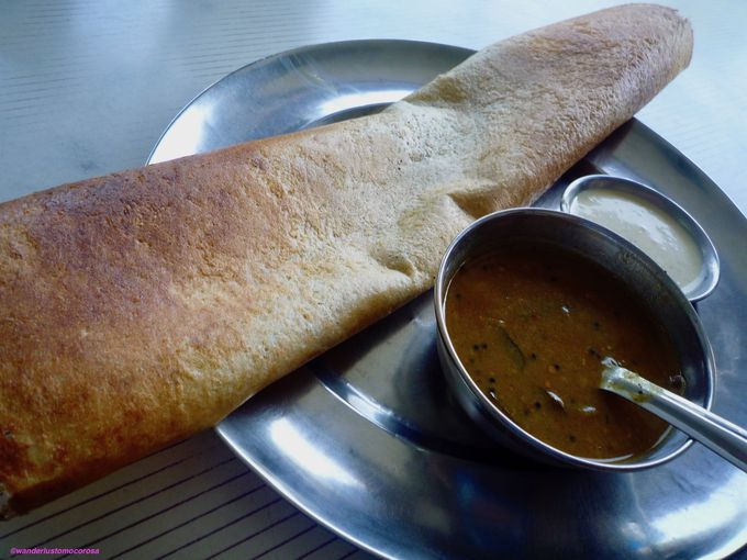 朝カレーにチャパティ!病みつきになるインド風朝食
