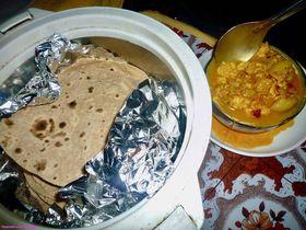 インド人直伝のチャパティを自宅で再現してみよう!