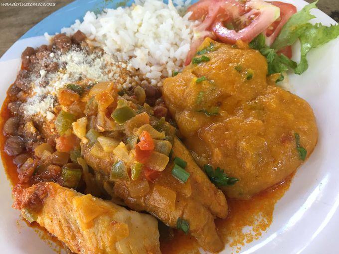 バイーア州の鍋料理!「ムケッカ」と「ボボ ジ カマラォン」