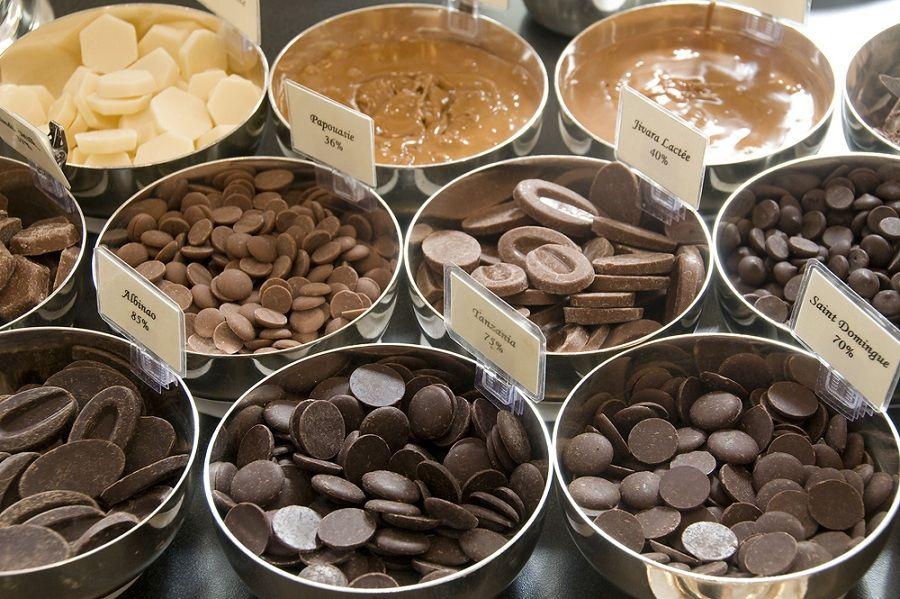 チョコ好きにはたまらない!タイ「ザ スコータイ バンコク」の甘〜い誘惑
