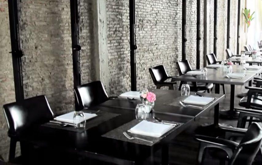 トップ・レストラン・オブ・ザ・イヤー2014
