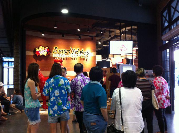 タイ人も絶賛!行列のできる人気タイ料理レストラン