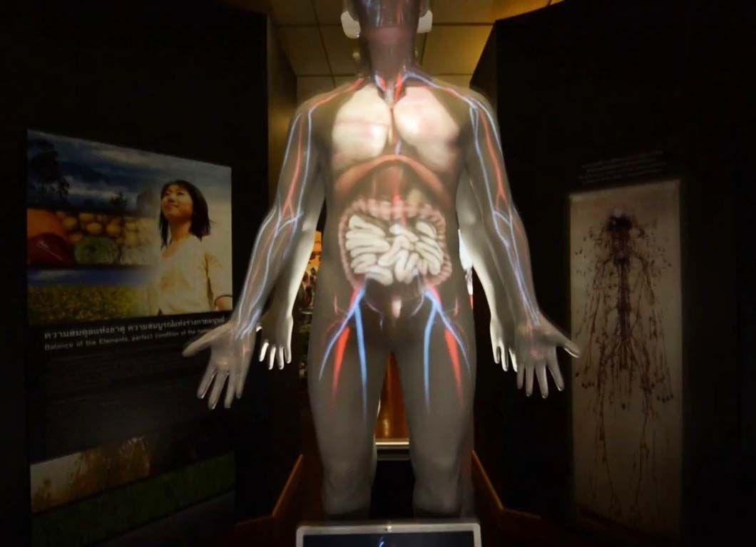 最新スポット&ディープなタイが垣間見れる死体博物館