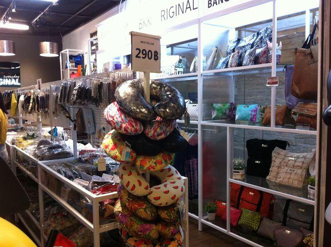 価格以上に見える!お洒落バッグの店「BKK Original」