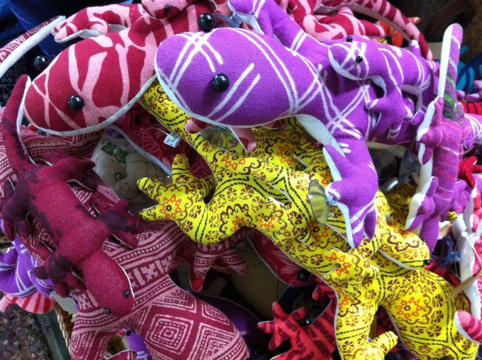 人気のタイ雑貨店「チムリム」で購入できる万能土産