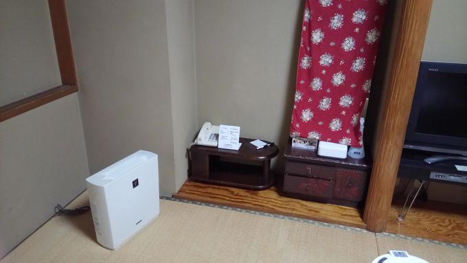 駅周辺の和室は家族旅行や子連れにも大人気