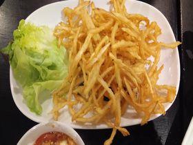 タイの新名物?ソムタム専門店で食べたい揚げソムタム