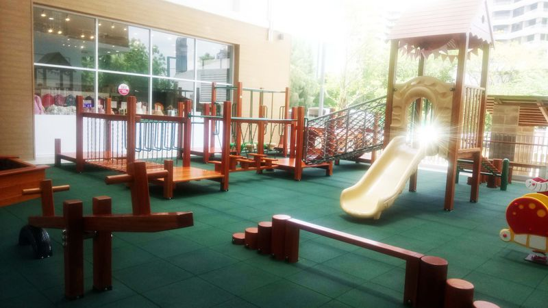 無料遊び場・特典あり!子連れで楽しむバンコクのランチ処5選