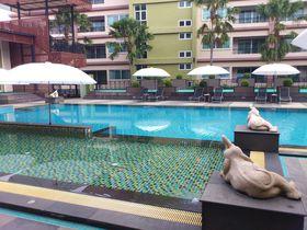 安い!広い!楽しい!タイ・シラチャ「ジャスミン リゾート」