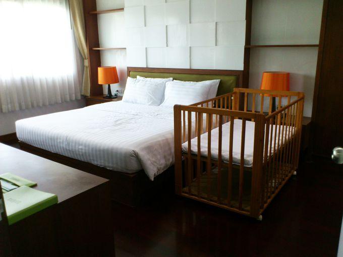 家族で泊まれる広い部屋が1泊1万円前後