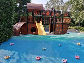 タイ・パタヤへ家族旅行!遊び場充実のセンターポイントホテル