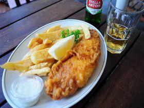 全部食べたい!ロンドンのグルメが楽しめるおすすめレストラン10選