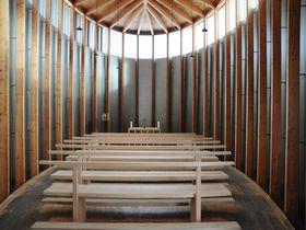 建築界の芸術家、ピーター・ズントー作品巡りにスイスへ!